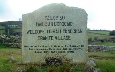 Ballyknockan