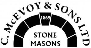 C McEvoy & Son's Stone Masons