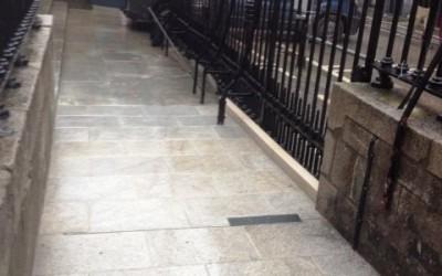 Wicklow Granite Access Ramp (4)