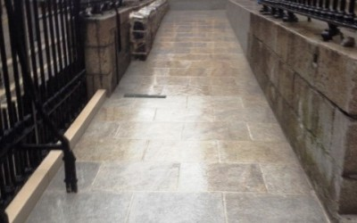 Wicklow Granite Access Ramp (5)