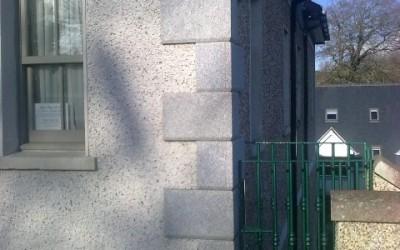 Wicklow Granite Quoins