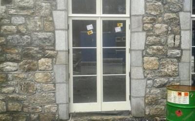 Window Surround & Head (2)