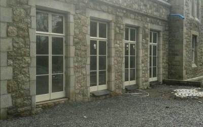 Window Surround & Head (4)